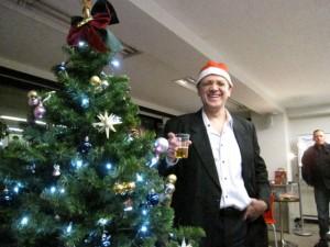 メリークリスマス、ベイビー!